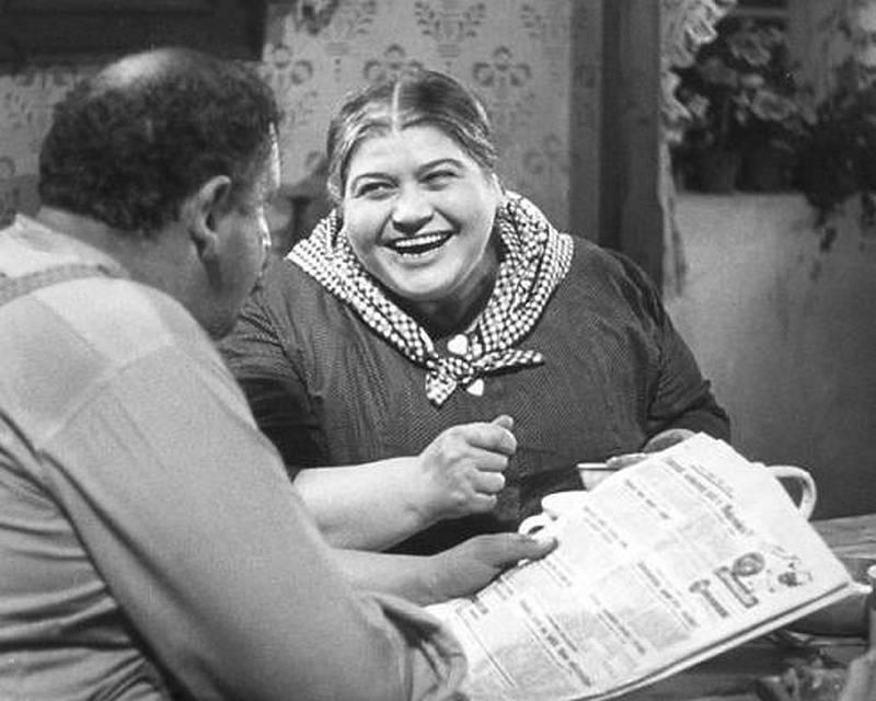 Antonie Nedošinská. Matka Kráčmerka (1934)