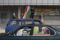 Referendum iráckých Kurdů