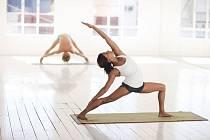 Power jóga s Irenou Matějů