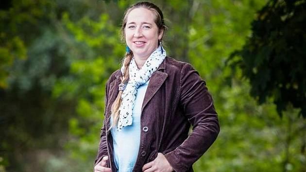 psycholožka Lenka Rambousková