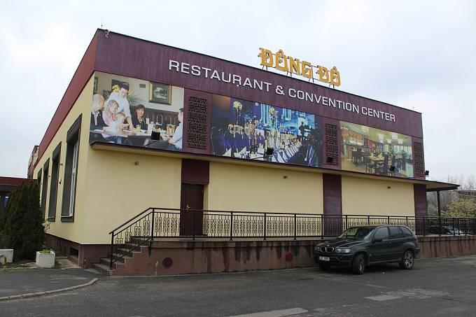 Sapa: Vyhlášená restaurace