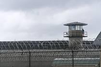 Vězení. Ilustrační snímek