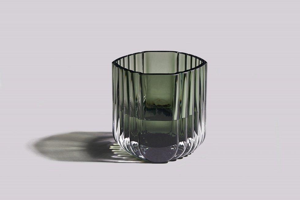 Ručně foukané sklenice na whiskey z kolekce zeitgeist.limited.