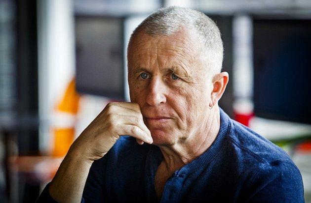 Jano Baláž.