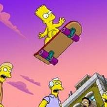 SImpsonovi ve filmu