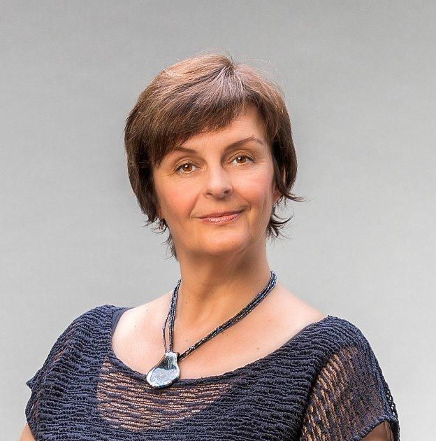Monika Klapková.
