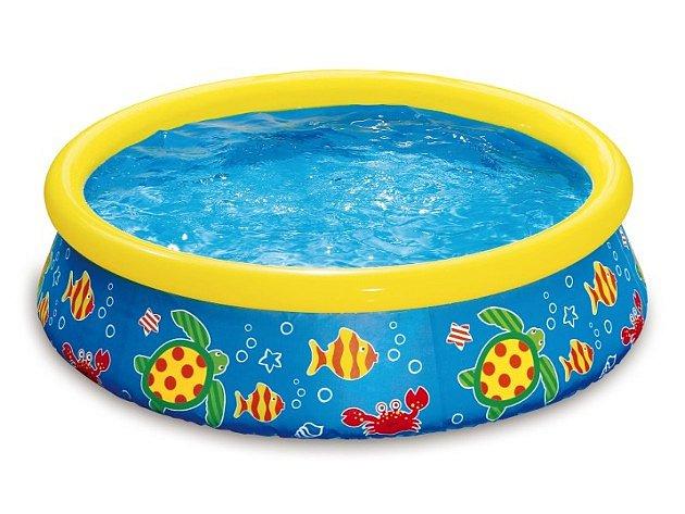 Nafukovací bazén Swing