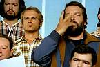 Bud Spencer a Terrence Hill