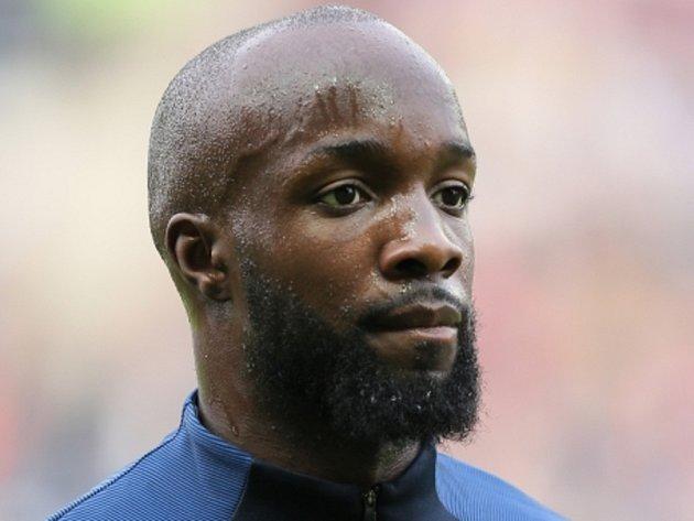 Lassana Diarra.