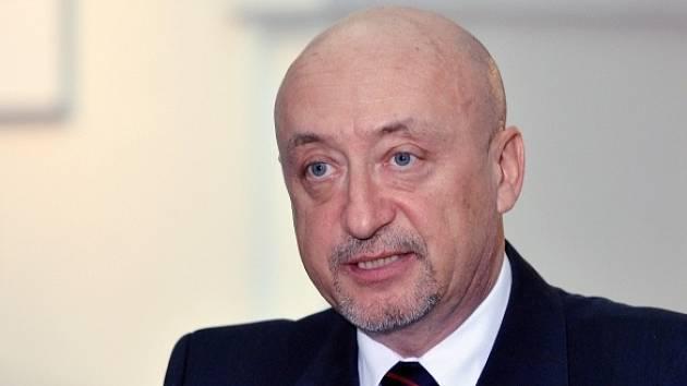 Milan Šarapatka.