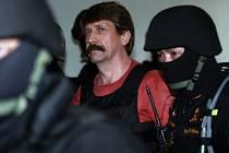 Ruský obchodník se zbraněmi Viktor But