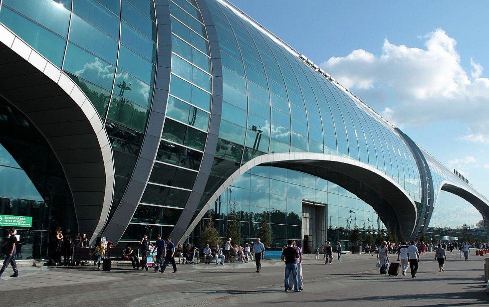 Útok na moskevském letišti Domodědovo si vyžádal 37 lidských životů a kolem 180 zraněných