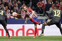 Atlético Madrid - Juventus Turín