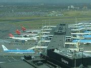 Mezinárodní letiště Schiphol