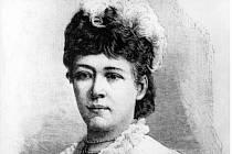 Bertha von Suttnerová.
