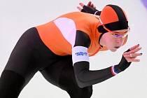 Ireen Wüstová z Nizozemska