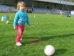 Malí fotbalisté