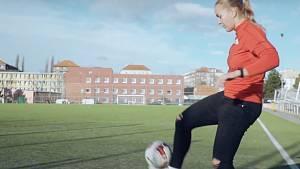 McDonald's Cup. Budoucnost českého ženského fotbalu
