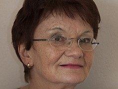 Marta Škutinová.