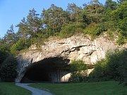 Jeskyně Kůlna