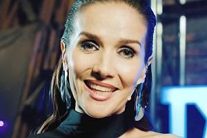 Natalia Oreiro se stala v roce 2020 tváří talentové soutěže Got Talent Uruguay.