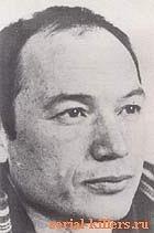 Nikolaj Džumagaljev
