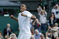 Nick Kyrgios šokoval Rafaela Nadala i celý Wimbledon
