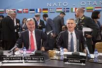 Milo Đukanović, bývalý srbský premiér, který vyjednával vstup Černé Hory do NATO