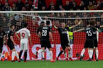 FC Sevilla - SK Slavia Praha