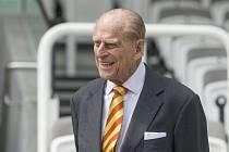 Princ Philip zemřel ve věku 99 let.