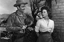 Rawhide (1951).