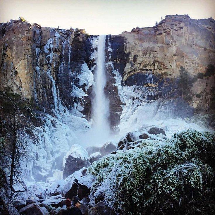 Yosemity, USA