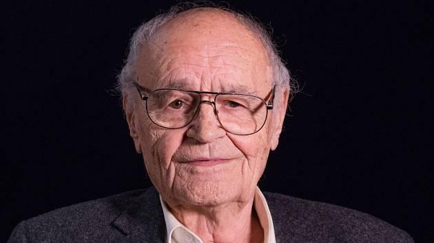 Václav Vorlíček