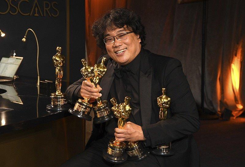 Oscara získal jihokorejský film Parazit