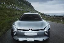 Citroën CXperience.