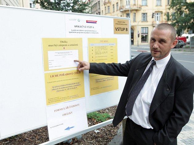 Dotace ze Společného programu na podporu výměny kotlů – Krajský úřad Středočeského kraje 2.září.