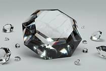 Diamanty už se dají dnes snadno vyrobit i v laboratoři. Mají přitom stejné vlastnosti, jako jejich přírodní protějšky.