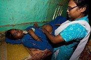 V Indii jsou zakázané potraty po 20. týdnu těhotenství.