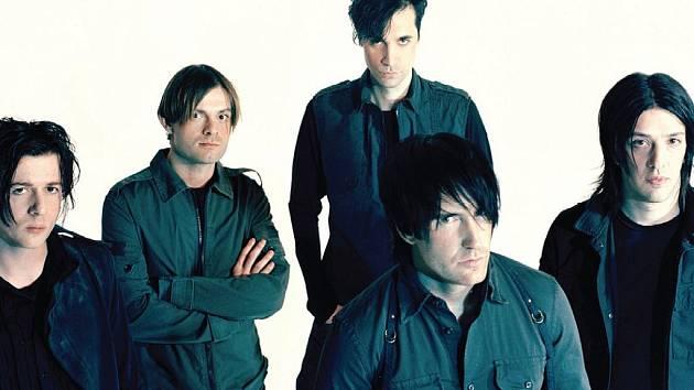 V Břeclavi by mohli vystoupit například i Nine Inch Nails (na snímku).