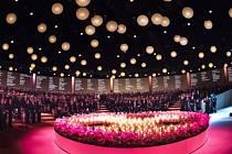 Nizozemsko uctilo památku 298 obětí havárie malajsijského boeingu, který byl v červenci sestřelen nad východní Ukrajinou.