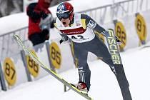 Jan Matura vyhrál v Sapporu i druhý závod Světového poháru.