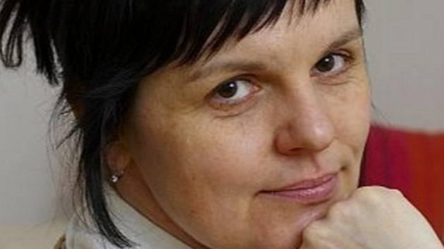 Přední česká odbornice na náhradní rodičovskou péči a zakladatelka institutu rodinné péče Natama Petra Winnete