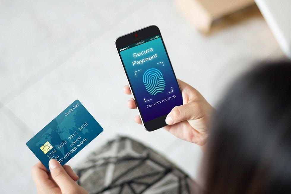 Platby přes internet jsou nyní bezpečnější.