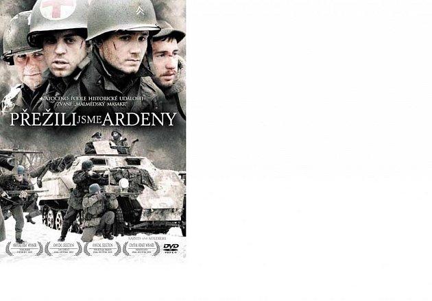 DVD Přežili jsme Ardeny
