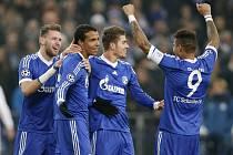 Schalke - Ilustrační foto
