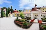 Lázně Libverda leží ve stejnojmenné obci, v malebném prostředí Jizerských hor.