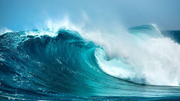 Oceán je nejen krásný na pohled. Mořské proudy ve světových oceánech ovlivňují klima na celé planetě. Zpomalení jejich cirkulace je tak vážným problémem pro celé lidstvo.