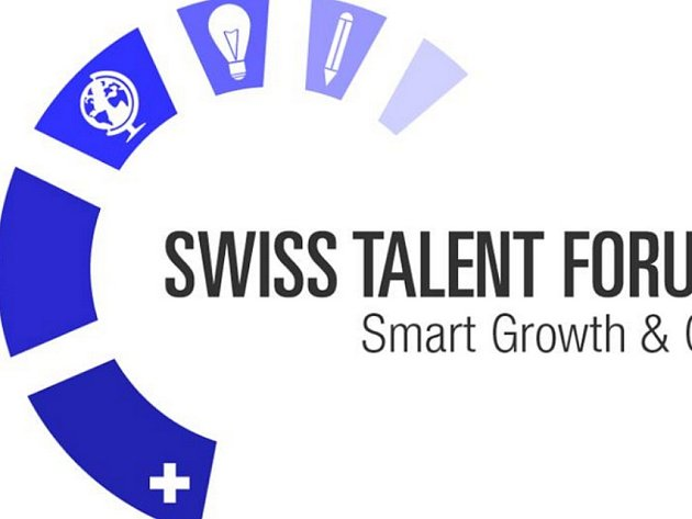 Swiss Talent Forum 2015