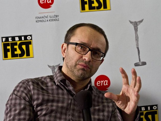 Ruský filmař Andrej Zvjagincev