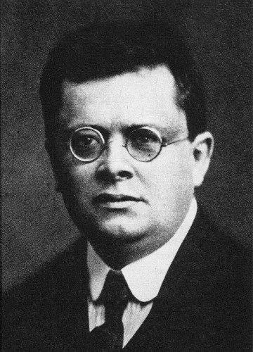 Bohumír Šmeral na snímku z publikace Československé dějiny v obrazech
